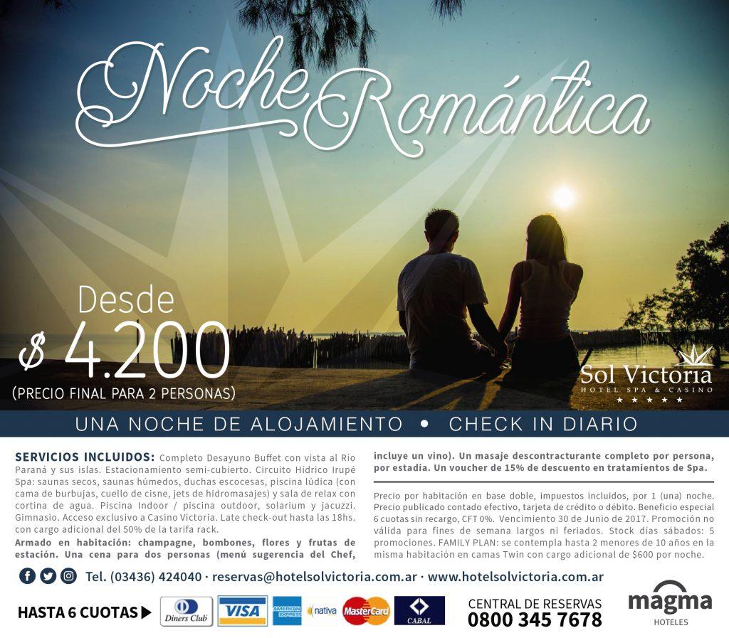 ROMANCE 2017-01