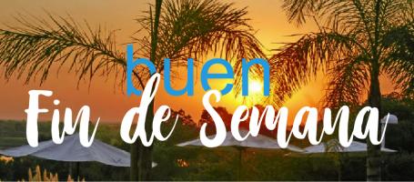 SOL VICTORIA - Buen Fin de Semana - BOTON